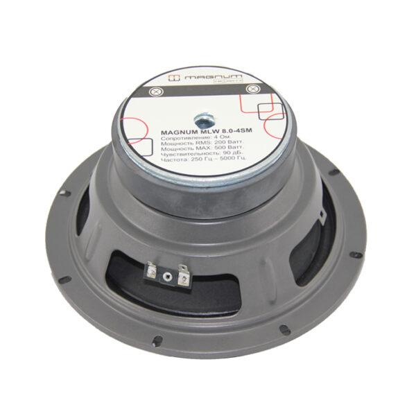 MAGNUM MLW 8.0-4SM Среднечастотная акустическая система серии SMART