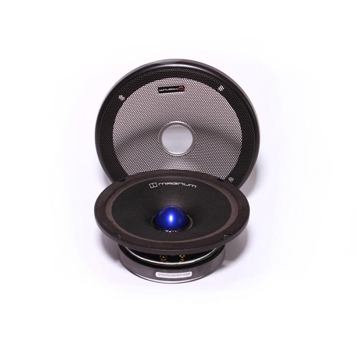 MAGNUM MSW 6.5-4AB Среднечастотная акустическая система серии SLIM
