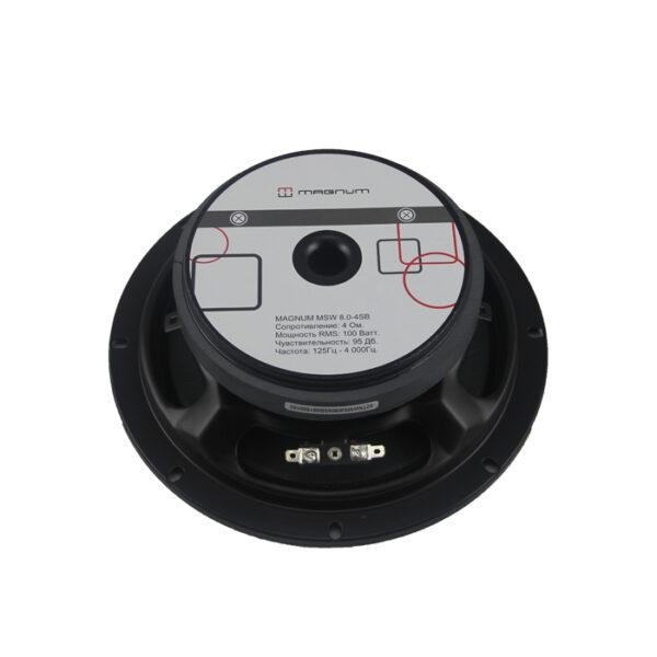 MAGNUM MSW 8.0-4SB Среднечастотная акустическая система серии SLIM